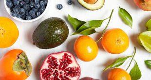 قرص های نگهدارنده میوه
